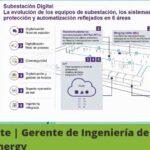 Energía Estratégica- Subestaciones eléctricas digitales: La solución de Siemens Energy para operar de manera más eficiente y a menores costos